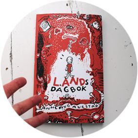 L.Ands Dagbok